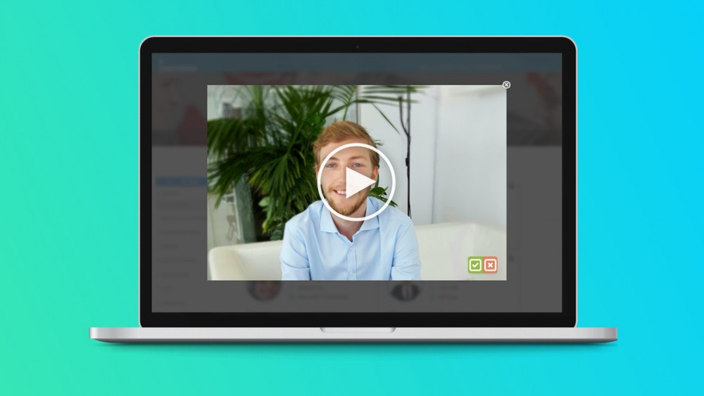 video cv The Ultimate Video CV Guide: For Students & New Graduates — Oliv